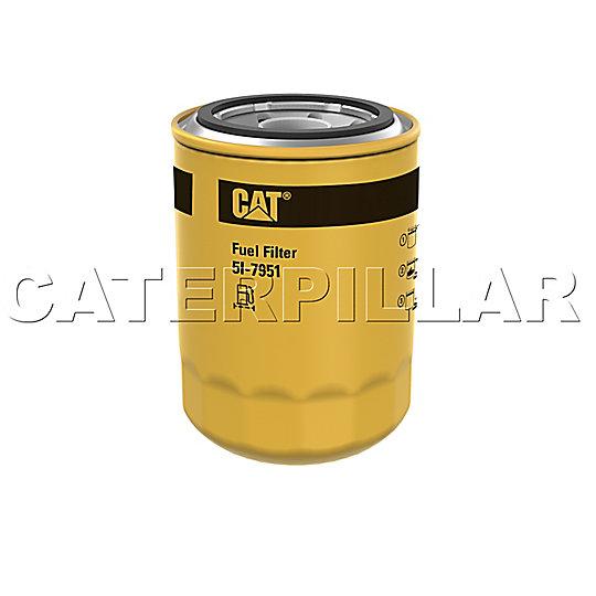 5I-7951: Fuel Filter
