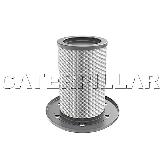 4W-6691: Engine Air Filter