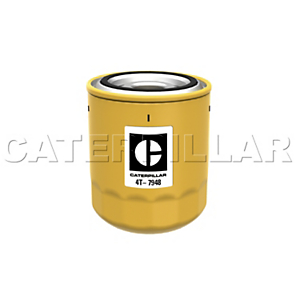 4T-7948: Engine Oil Filter
