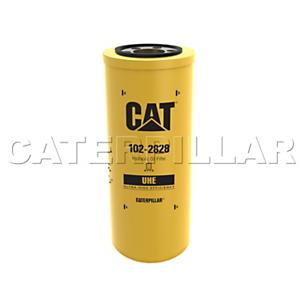 102-2828: Filtro hidráulico o de transmisión