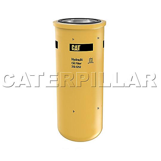 310-1252: Hydraulic/Transmission Filter