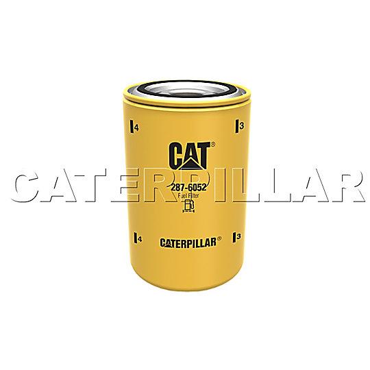 287-6052: Fuel Filter