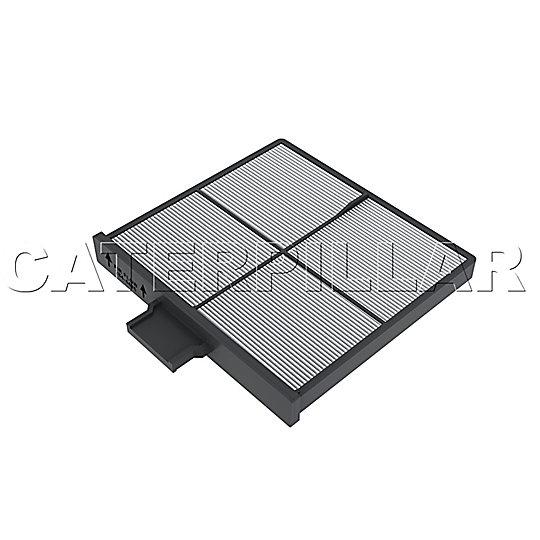 284-4496: Cab Air Filter