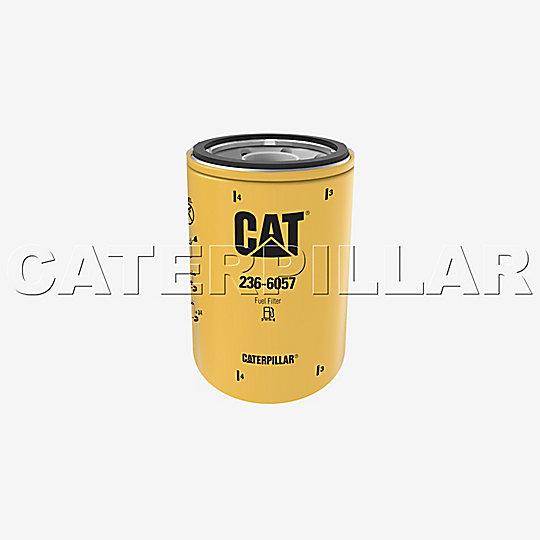 236-6057: Fuel Filter