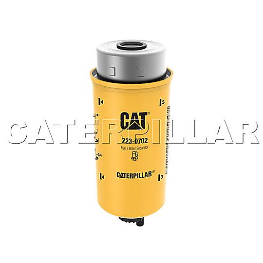 223-0702: Fuel Water Separator