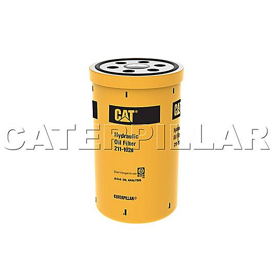 211-1026: Hydraulic/Transmission Filter