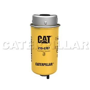 210-6787: Fuel Water Separator