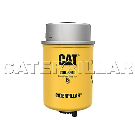 206-6910: Fuel Water Separator