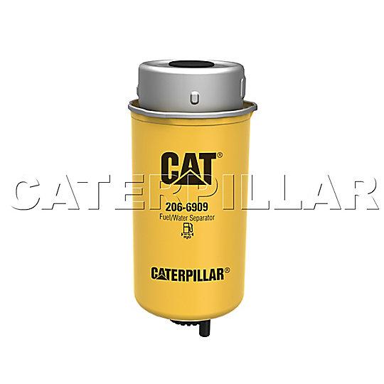 206-6909: Fuel Water Separator