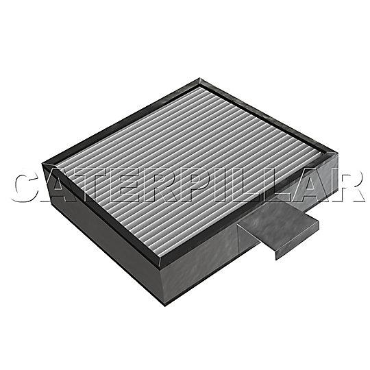204-3124: Cab Air Filter