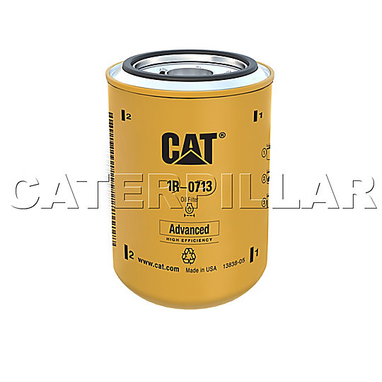 1R-0713: Engine Oil Filter