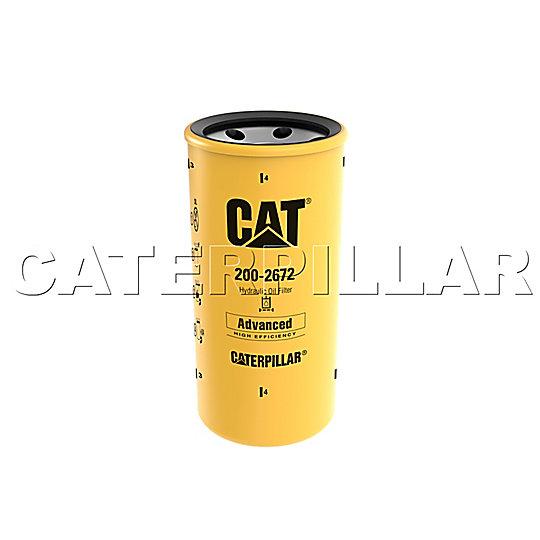 200-2672: Hydraulic/Transmission Filter