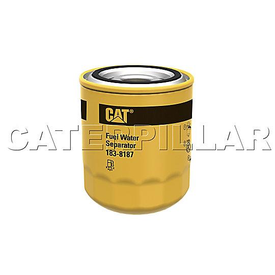183-8187: Fuel Filter
