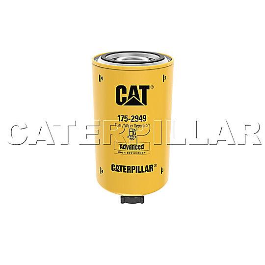 175-2949: Fuel Water Separator