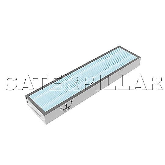 175-2835: Cab Air Filter