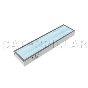 175-2835: Filtro de aire de la cabina