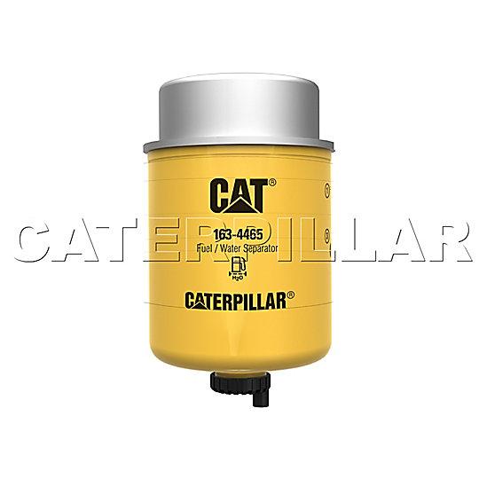 163-4465: Fuel Water Separator