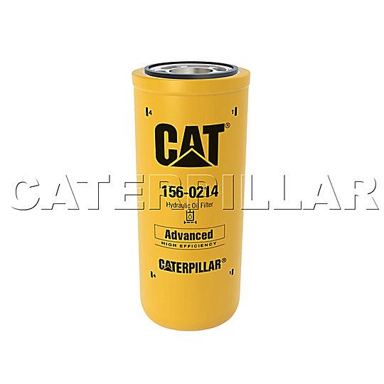156-0214: Hydraulic & Transmission Filters