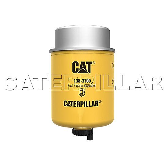 138-3100: Fuel Water Separator