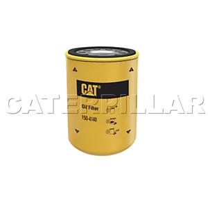 150-4140: Filtro de aceite del motor