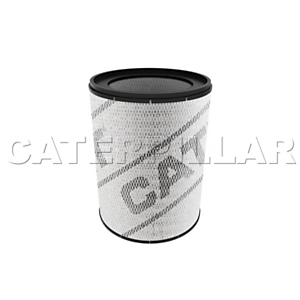 8N-5389: Filtro de Ar do Motor