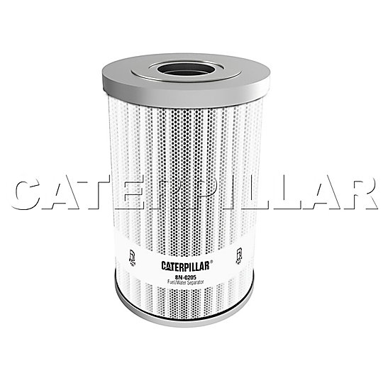 8N-0205: Fuel Separator