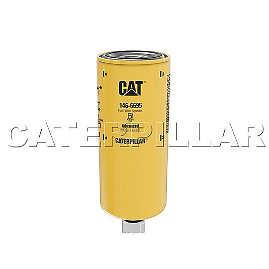 146-6695: Fuel Water Separator