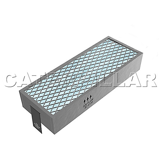8C-4120: Cabin Air Filter