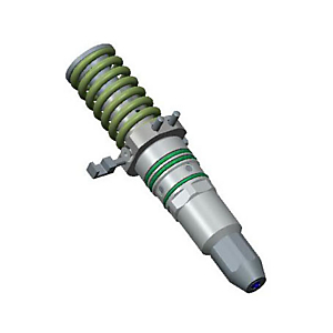 0R-1759: Injector As-Fuel