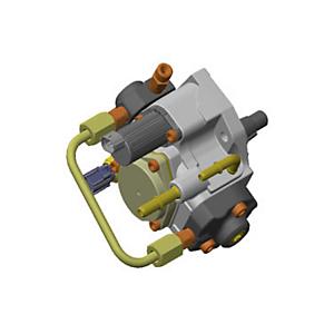 370-8363: Fuel Injection Pump (12 V)