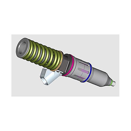 359-4080: Injector Gp