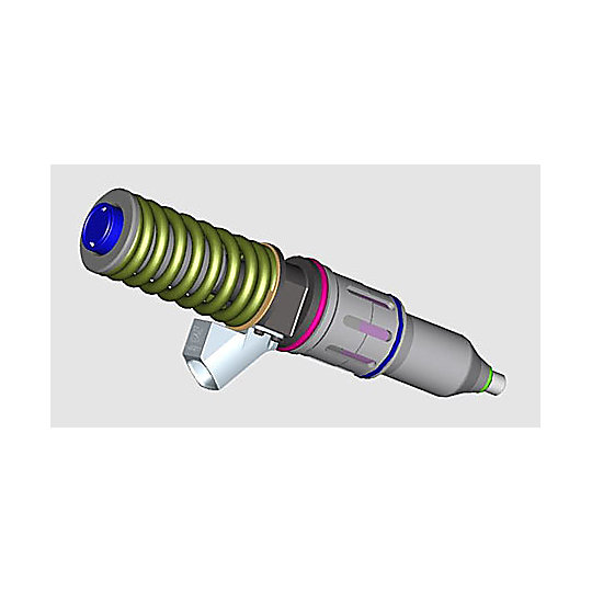 359-4070: Injector Gp