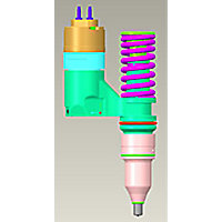 10R-0963: Injector Gp-Fuel