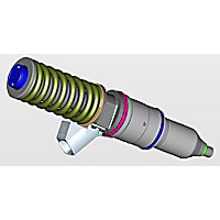 10R-6163: Reman Fuel Nozzles & Injectors