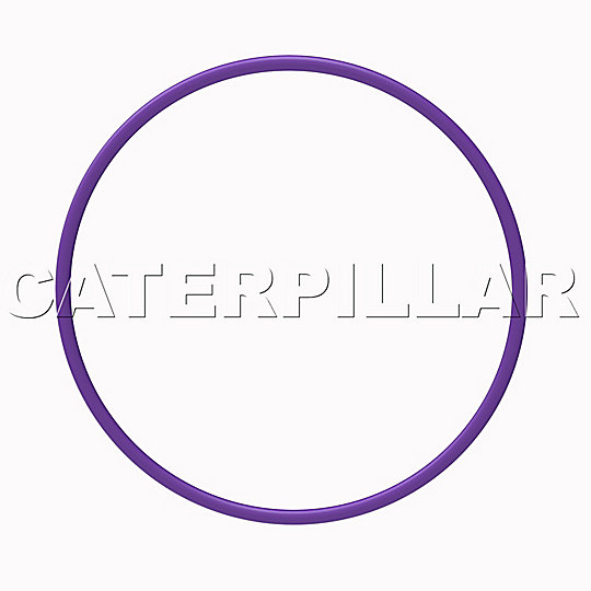 207-2757: O-Ring