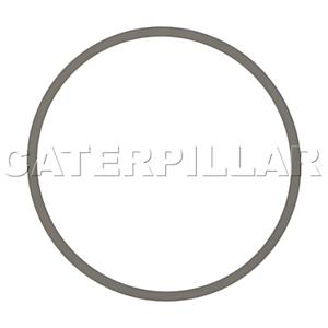 140-7652: Anéis Retentores em O e de Encosto Plásticos