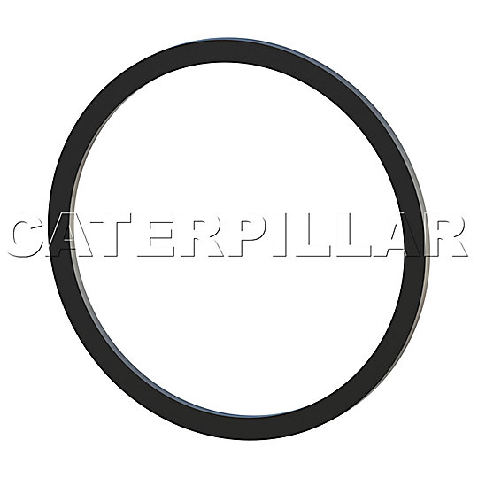 150-4105: Rubber Backup Ring