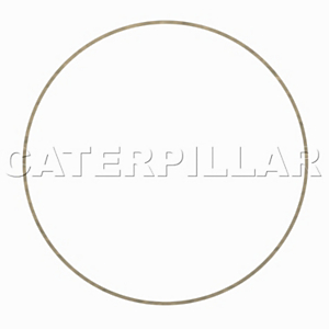 325-3781: Solid Backup Ring
