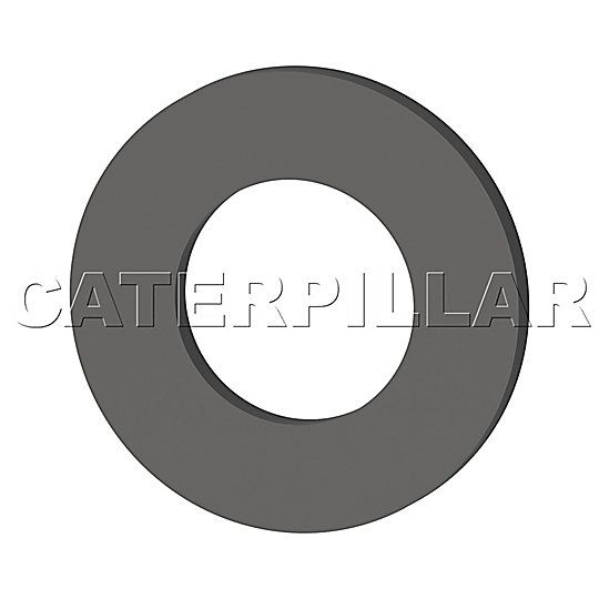 4N-4390: Drive Gear Thrust Washer
