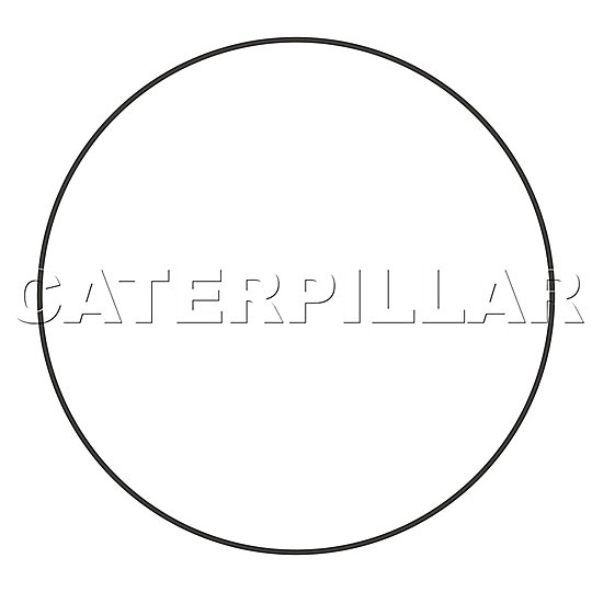 3T-3672: Piston Cap Seal With No Energizer