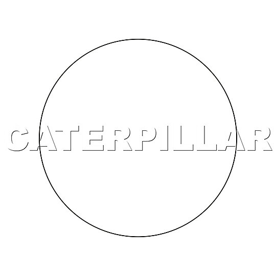 3S-1279: Piston Cap Seal With No Energizer