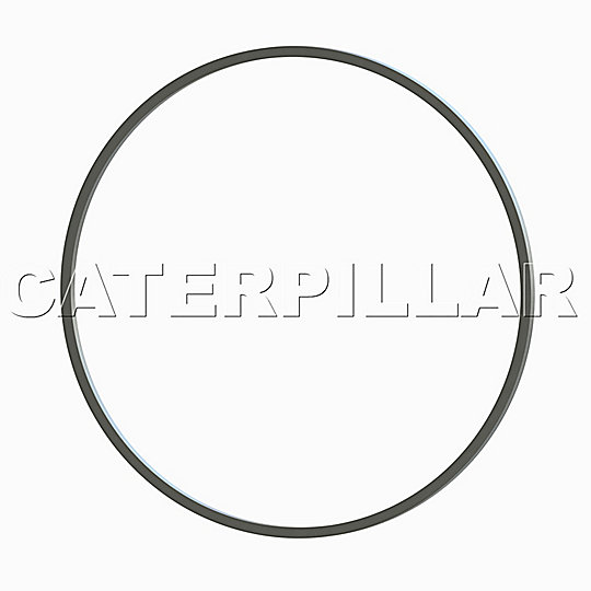 3G-1820: Piston Cap Seal With No Energizer