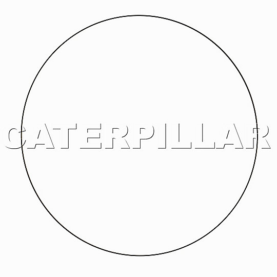 7G-0141: Piston Cap Seal With No Energizer