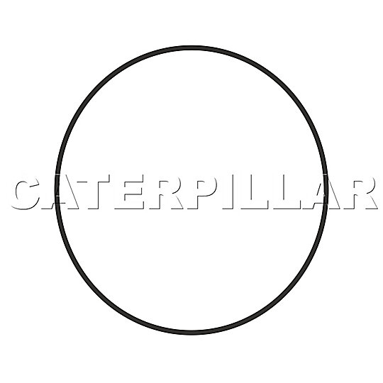 9P-1331: Piston Cap Seal Used With Energizer
