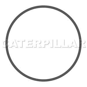 8C-9148: Anéis Retentores em O de Buna, Neoprene e Nitrilo
