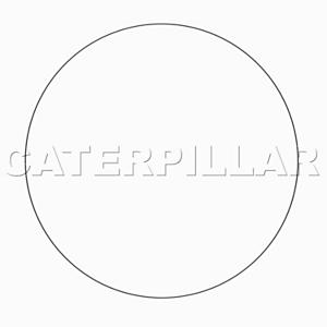 150-8808: Piston Cap Seal With No Energizer