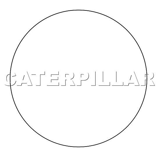196-8548: Piston Cap Seal With No Energizer