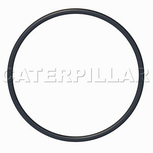 096-0245: Anéis Retentores em O de Buna, Neoprene e Nitrilo