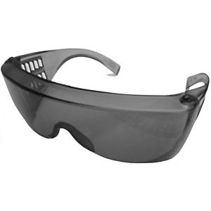 263-0866: Zircon-Style Safety Glasses