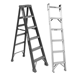 263-1019: Shelf Ladder